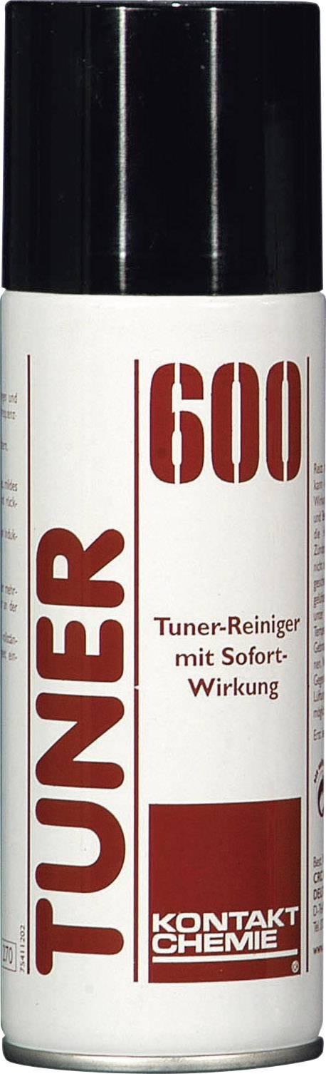 Čistič na citlivé kontakty Kontakt Chemie Tuner 71809-AB, 200 ml