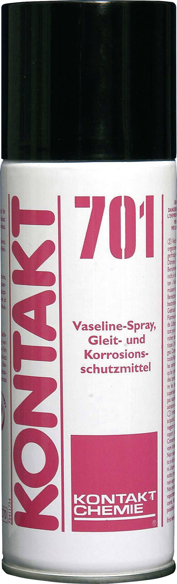 Mazací sprej Kontakt Chemie Kontakt 701 83509-AG 200 ml