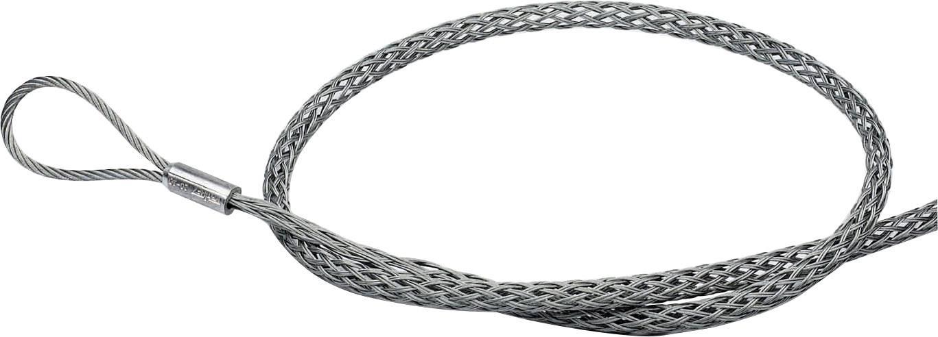 Ocelový návlek na kabel Cimco, 20 - 30 mm