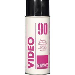 Kontakt Chemie VIDEO 90 72309-AA čistič magnetické hlavy 200 ml