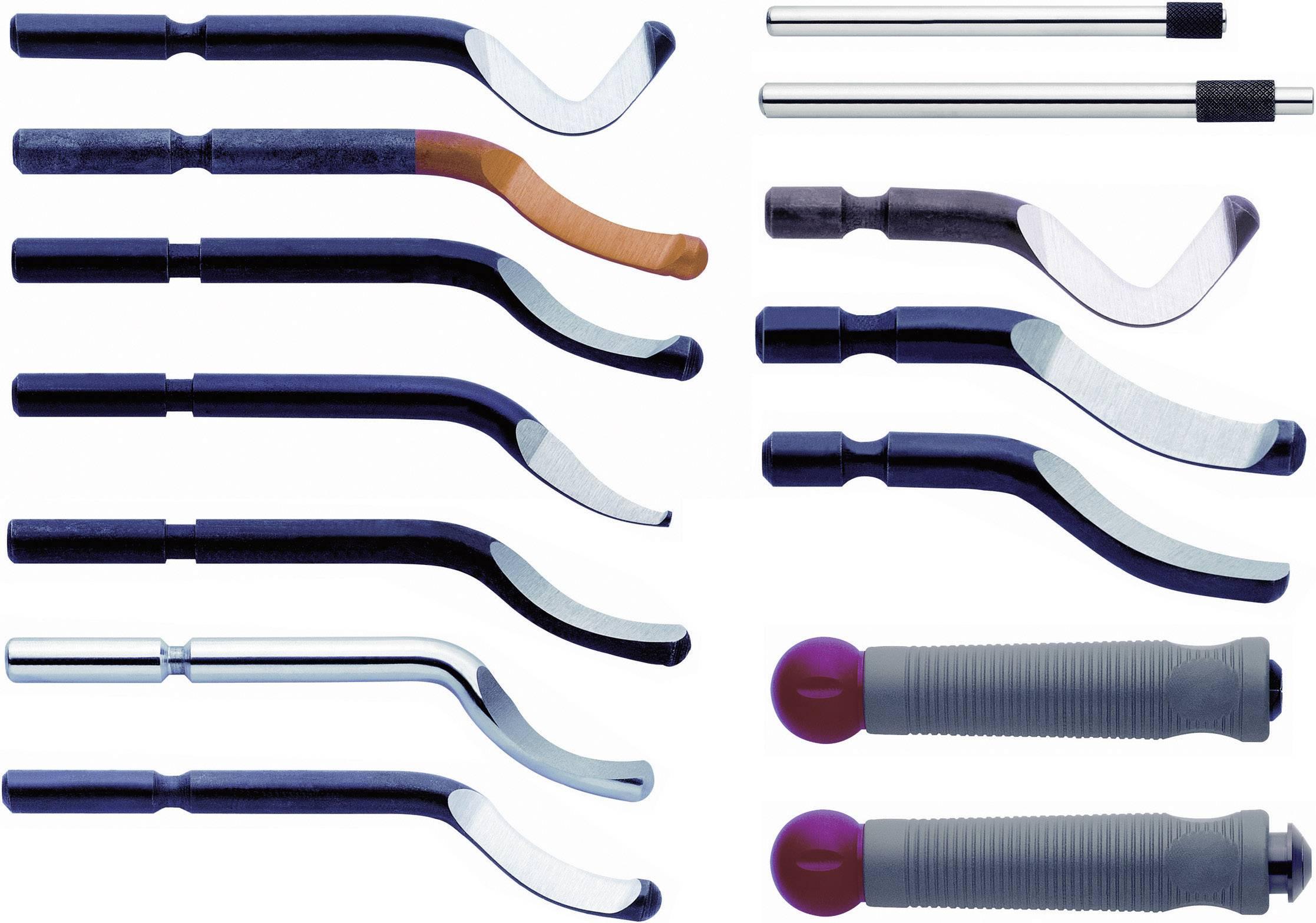 Sada začišťovacích nožů Exact 60095
