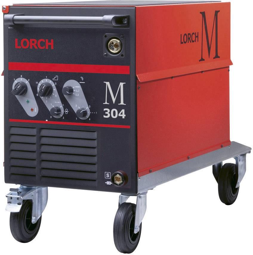 MIG / MAG zváračka Lorch M 304 202.0304.0, 30 - 290 A