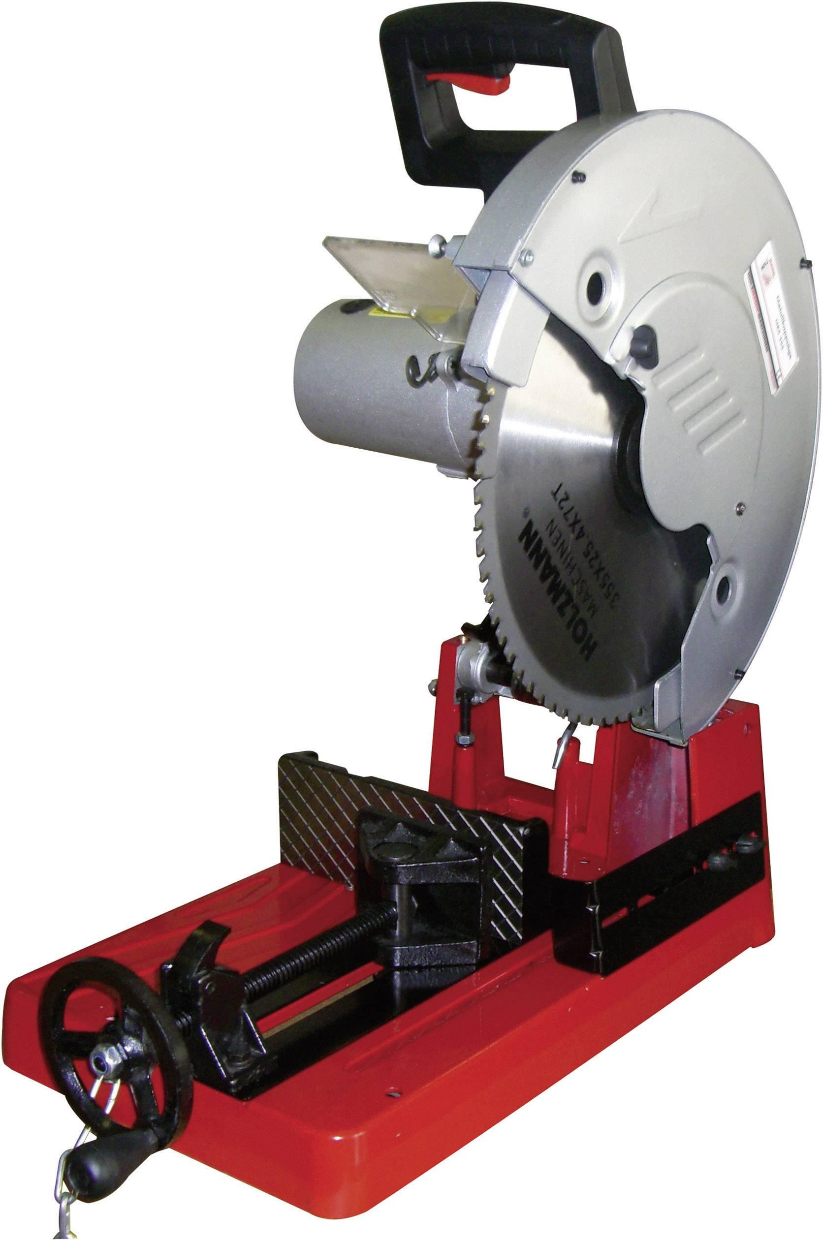 Prenosná kotúčová píla na kov Holzmann Maschinen MKS 355 H020400001