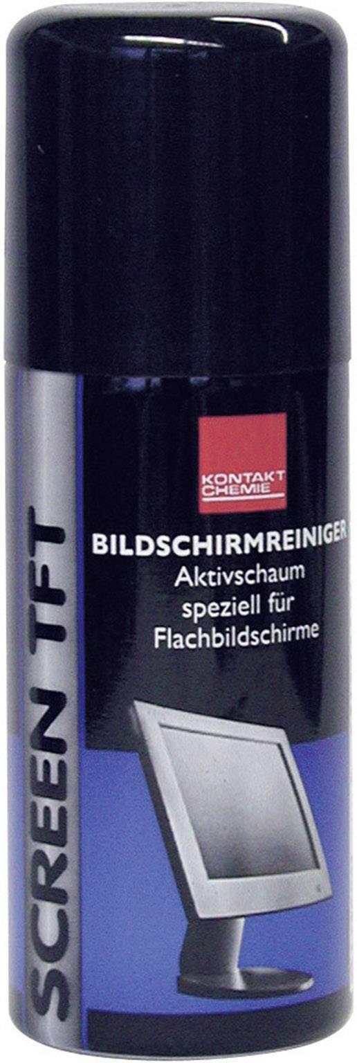 Čistič obrazovek SCREEN TFT 80704-AB CRC Kontakt Chemie, 1 ks