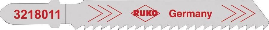 List do nožové pilky na dřevo RUKO 3228011, 5ks, 77 mm