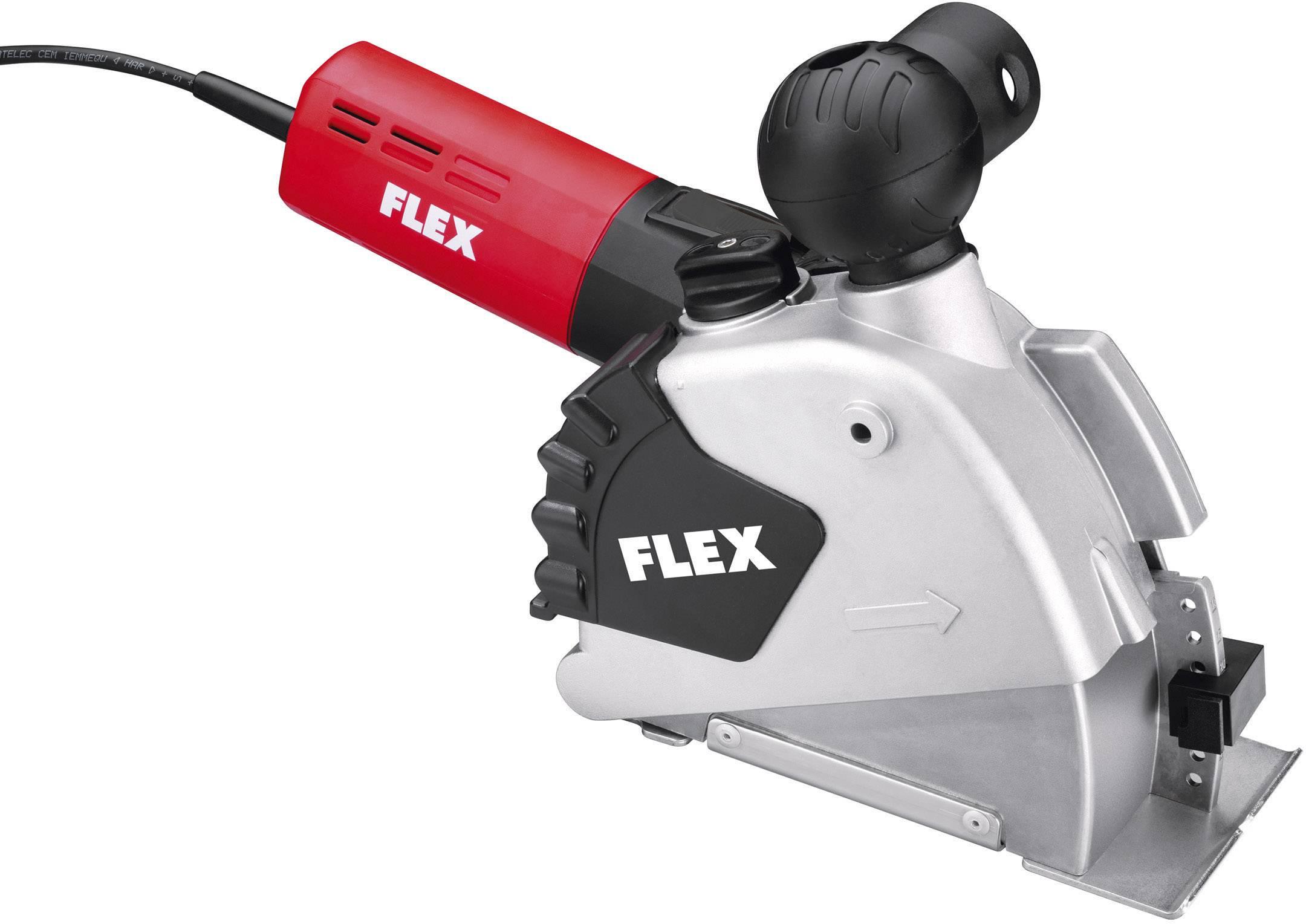 Drážkovacia brúska Flex MS 1706 FR 329.673, 140 mm, 1400 W