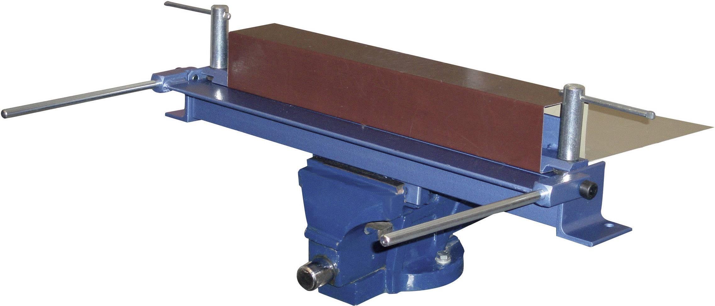 Ohýbačka na stůl/svěrák 450 mm