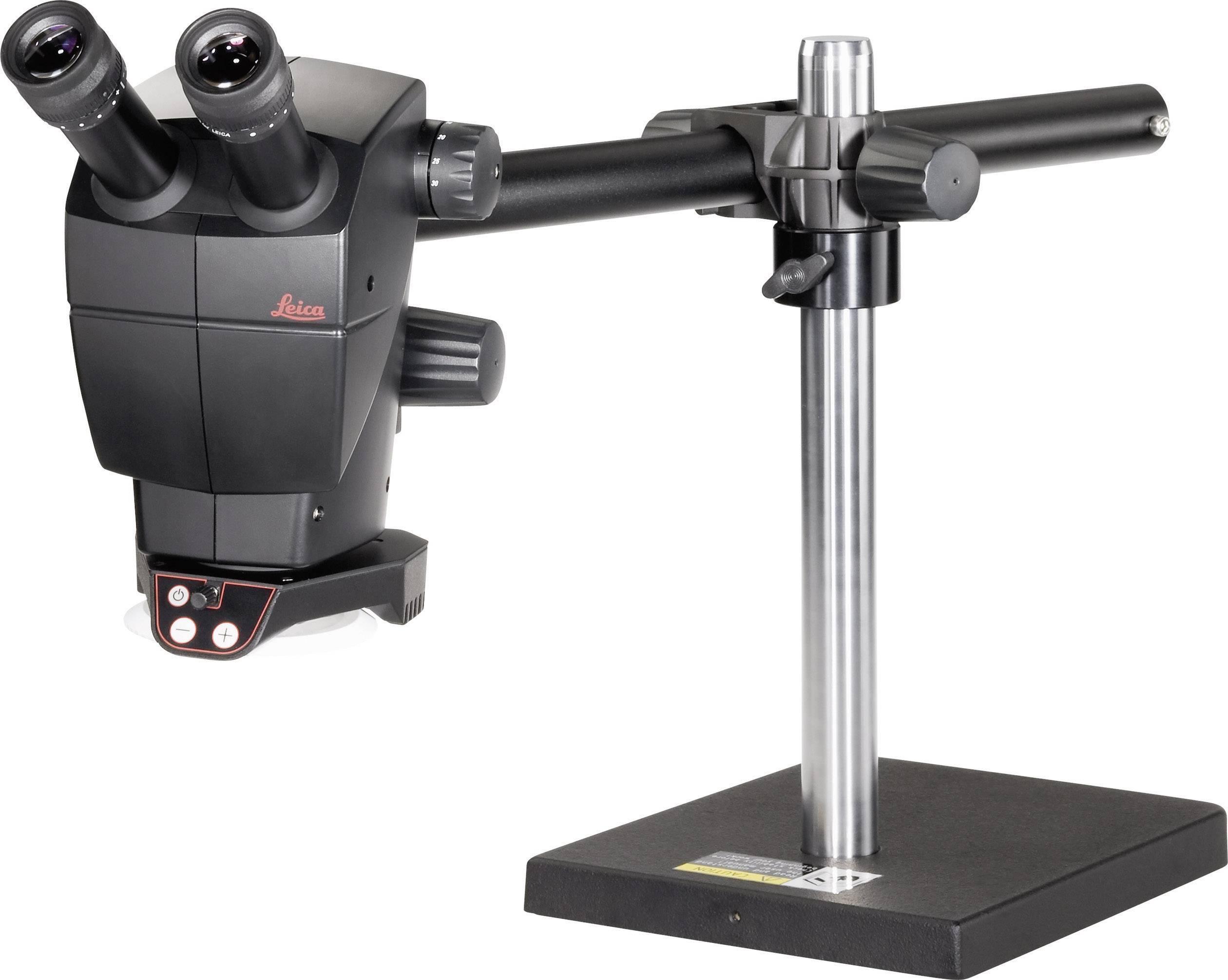 Stereomikroskop s otočným ramenom Leica A60 S, 10450310