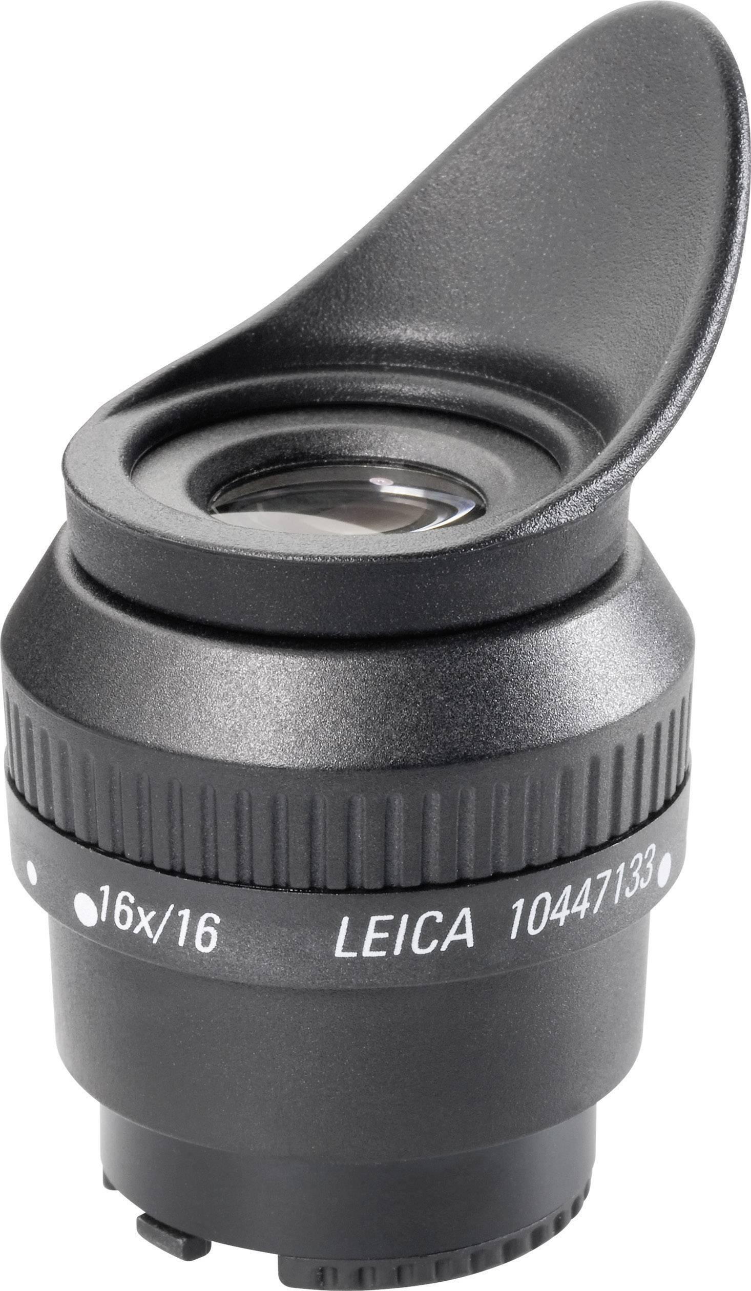 Okuláre 16X/16 Leica, nastaviteľné, pre EZ4, 10447133