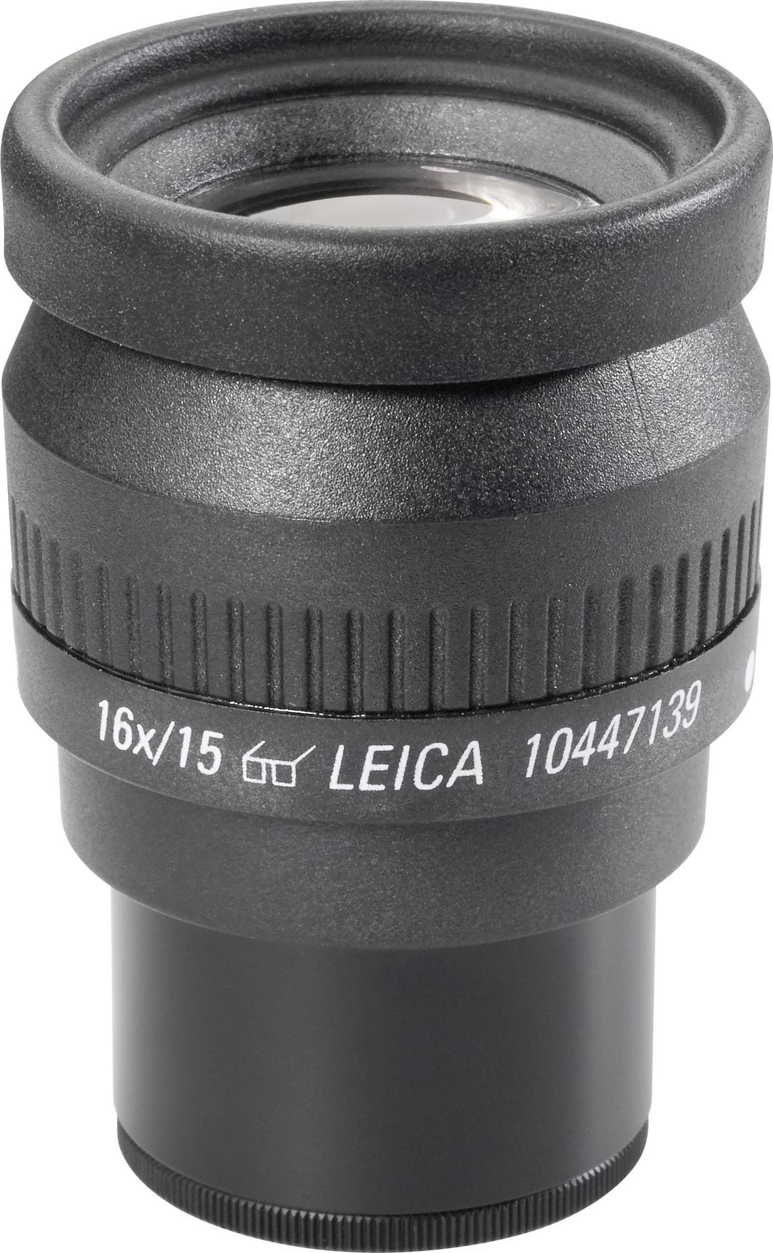 Okuláre 10X/20B Leica Microsystems, nastaviteľné pre osoby nosiace okuliare, 10447280