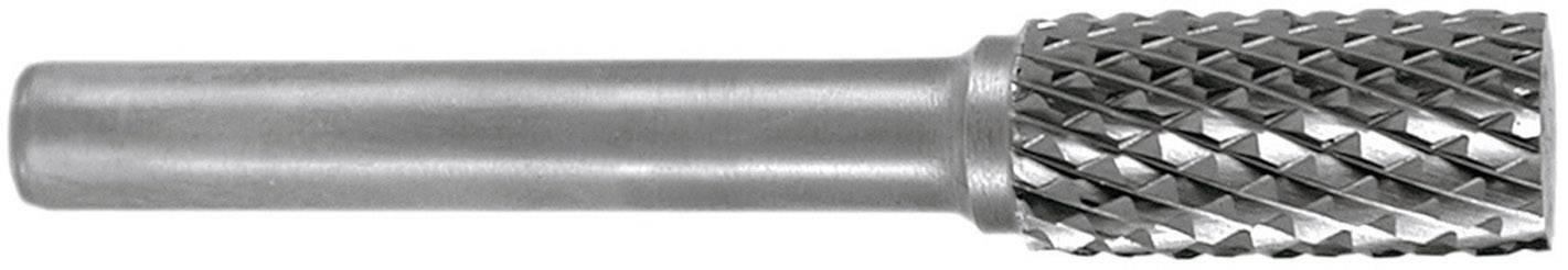 Válcová fréza z tvrdokovu RUKO 116010, 6 mm