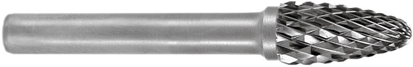 Kuželová fréza z tvrdého kovu RUKO 116050, 3 mm