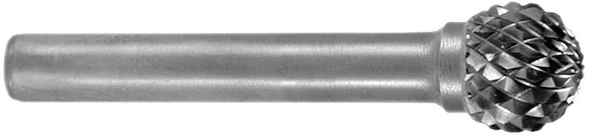 Kulová fréza z tvrdokovu RUKO 116042, 8 mm