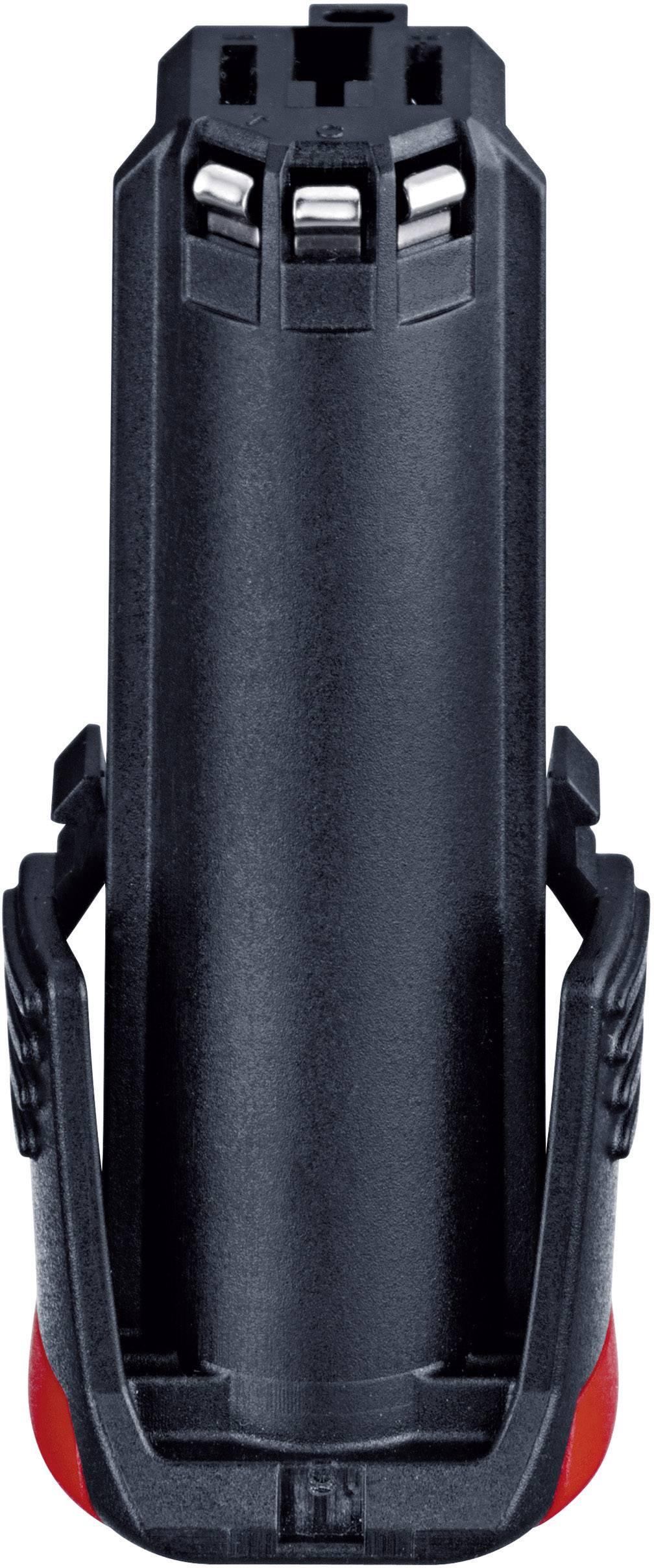 Akumulátor Bosch, Li-Ion, 3.6 V, 1.3 Ah, 2607336242