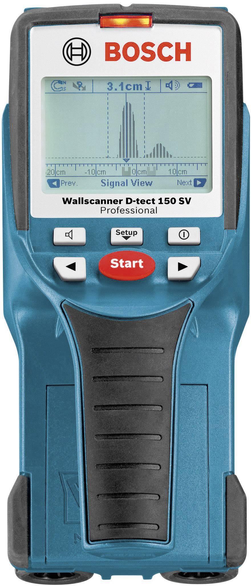 Bosch Professional D-TECT 150 SV 0601010008