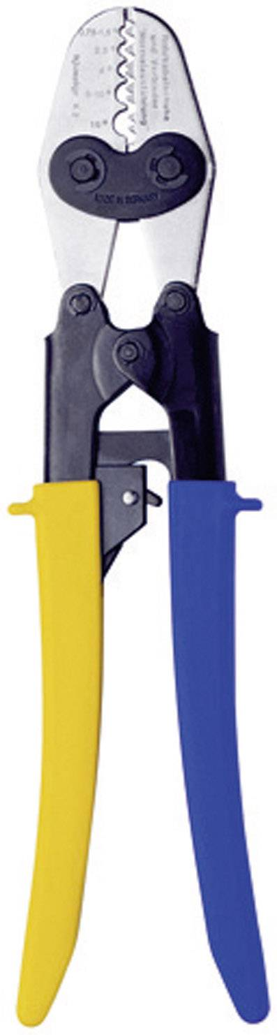 Lisovacie kliešte Klauke K2, 0.75 do 16 mm²