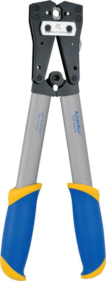 Lisovacie kliešte Klauke K05, 6 do 50 mm²