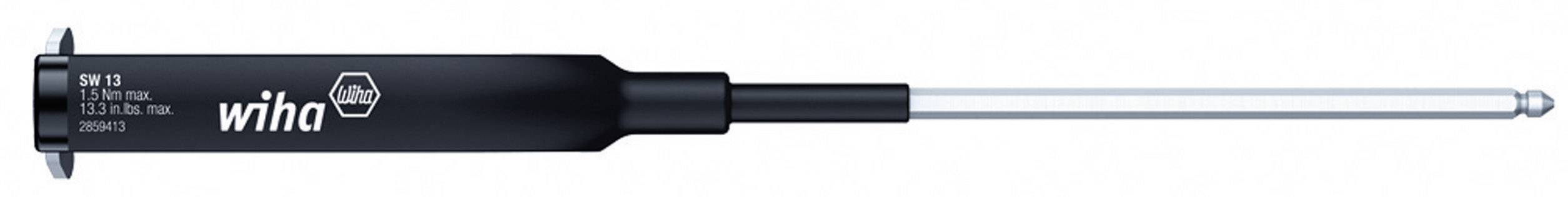 Bit momentového kľúča Wiha Torque 2859 36413, 218 mm