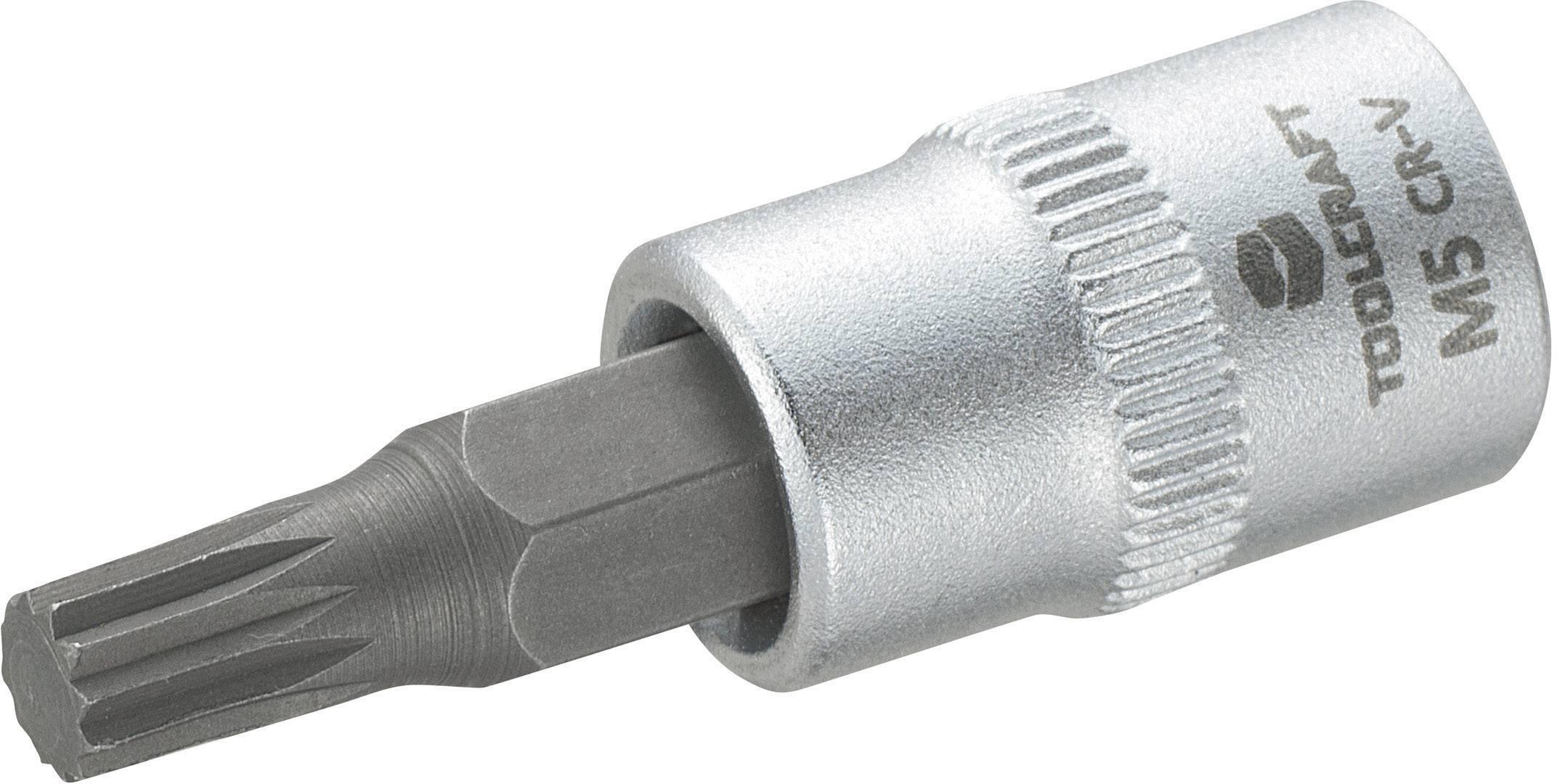 """Násada nástrčného klíče Toolcraft 816074, 6,3 mm (1/4"""")"""