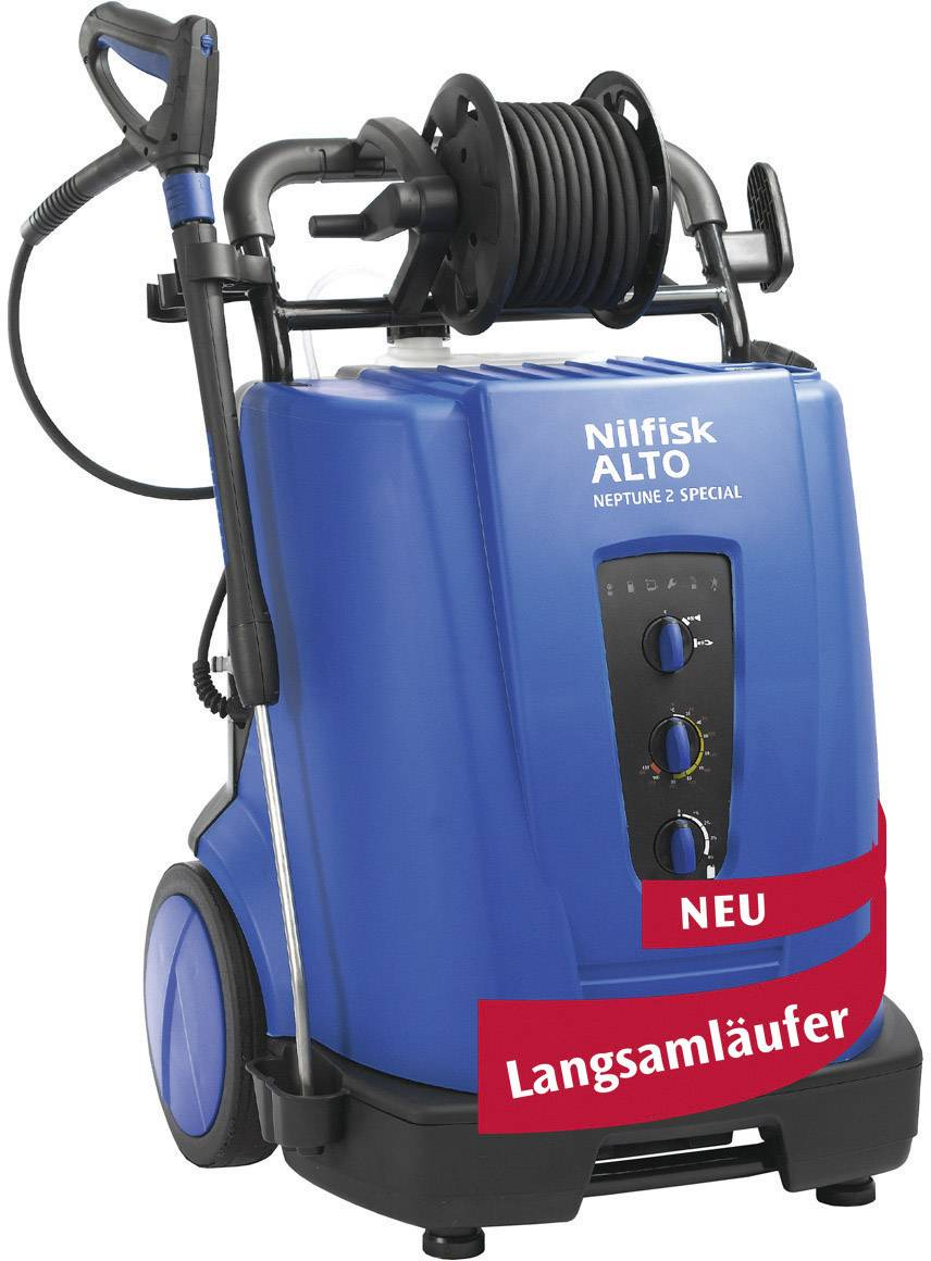 Vysokotlaký čistič vapka Nilfisk Alto Neptune 2-30 X SPECIAL, 107145027, 155 bar
