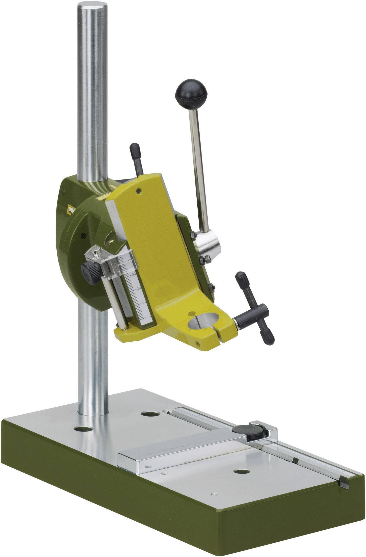 Stojanový držiak na vŕtačku Proxxon Micromot MB 200 28 600, výška 280 mm
