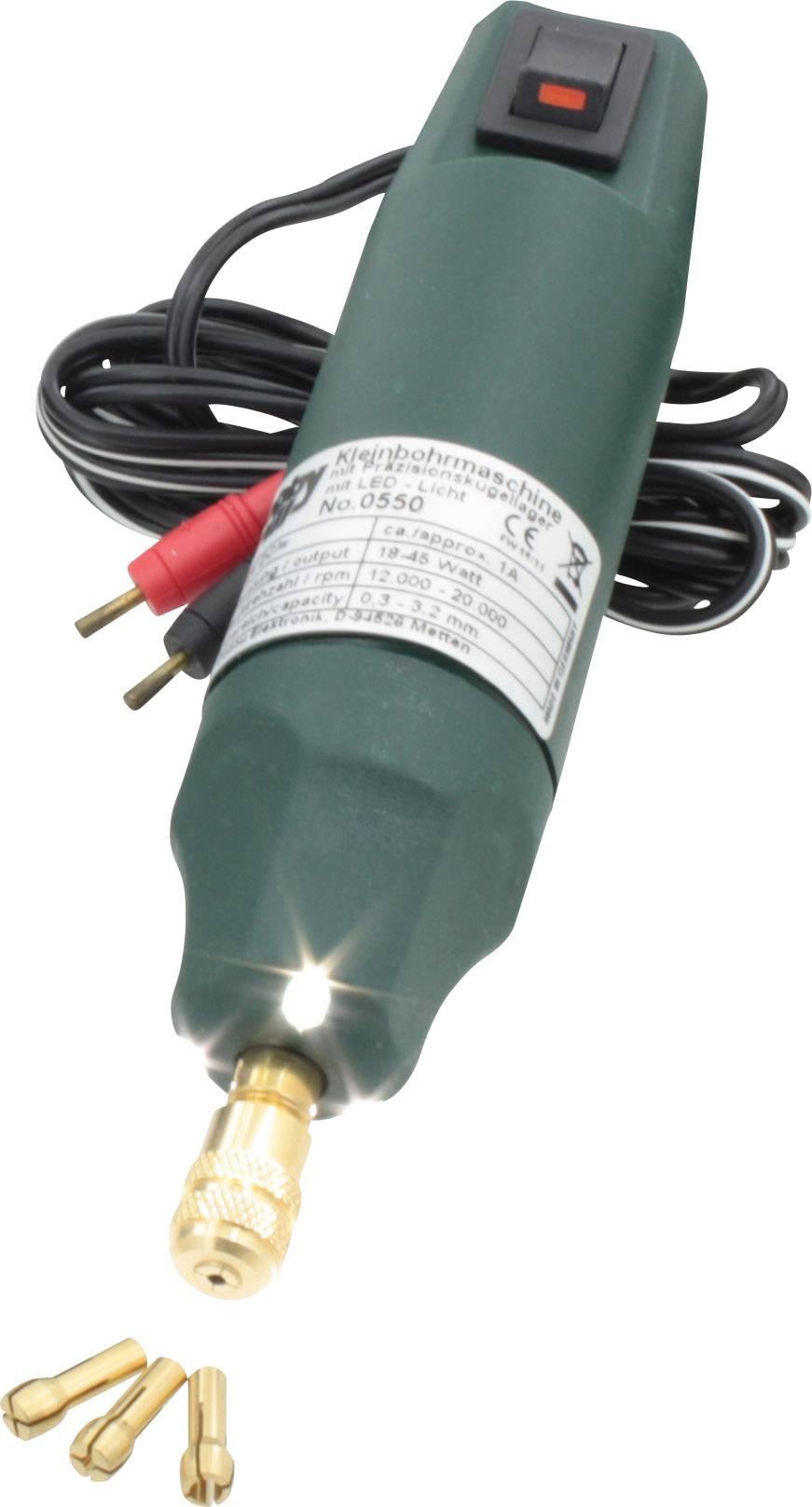 Multifunkčné náradie Donau Elektronik 0550 0550, 45 W