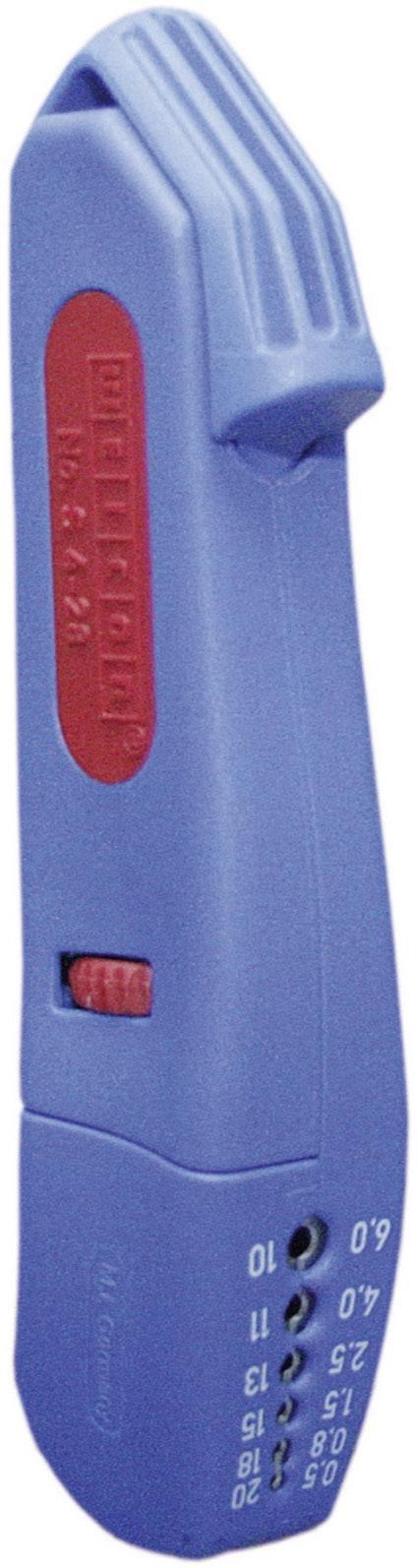 Odizolovací nůž WEICON TOOLS S 4-28 Multi 50057328, 4 až 28 mm, 0.5 až 6 mm²