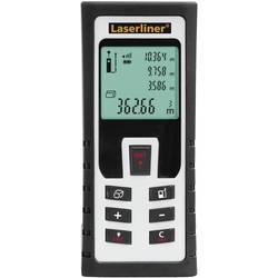 Laserový měřič vzdálenosti Laserliner DistanceMaster 100 080.946A, max. rozsah 100 m, kalibrace dle ISO
