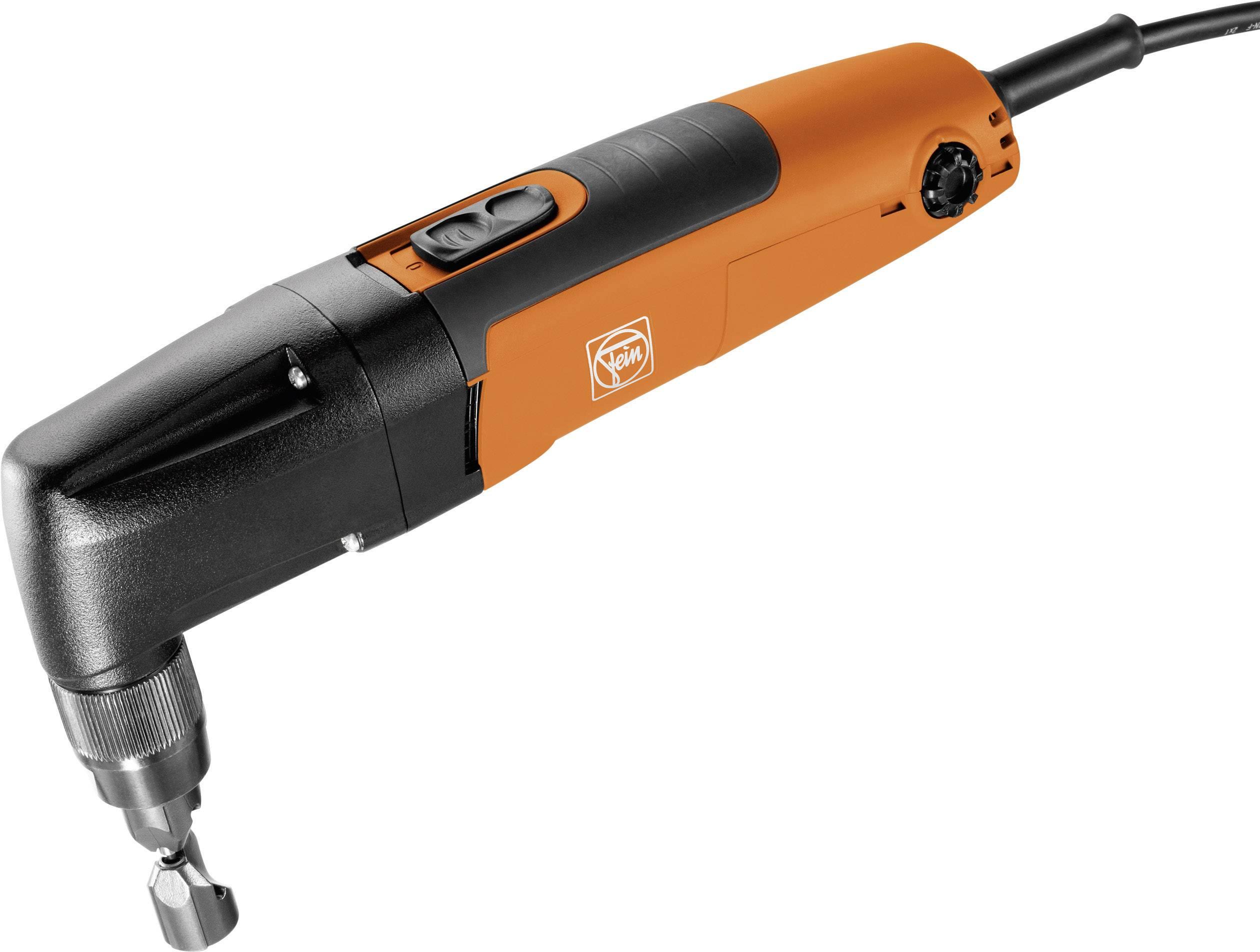 Prostřihovací nůžky, Fein BLK 1.6 E, 350 W, 1500 /min