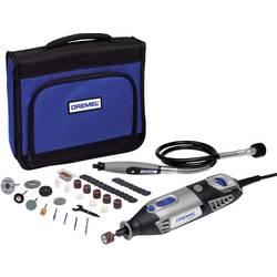 Multifunkčné náradie Dremel 4000-1/45 F0134000JA, 175 W, vr. príslušenstva, + taška, 47-dielna
