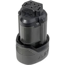 Akumulátor AEG Powertools L 1220, Li-Ion, 12 V, 2 Ah, 4932430165
