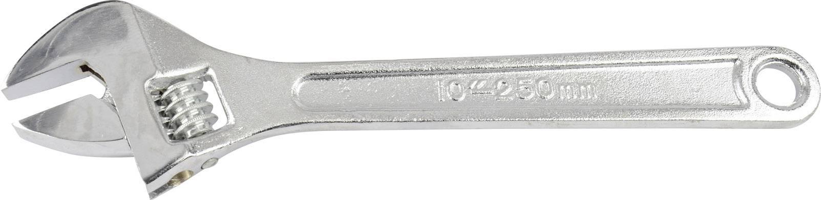Nastavitelný klíč Mannesmann, 0 až 28 mm, délka 250 mm