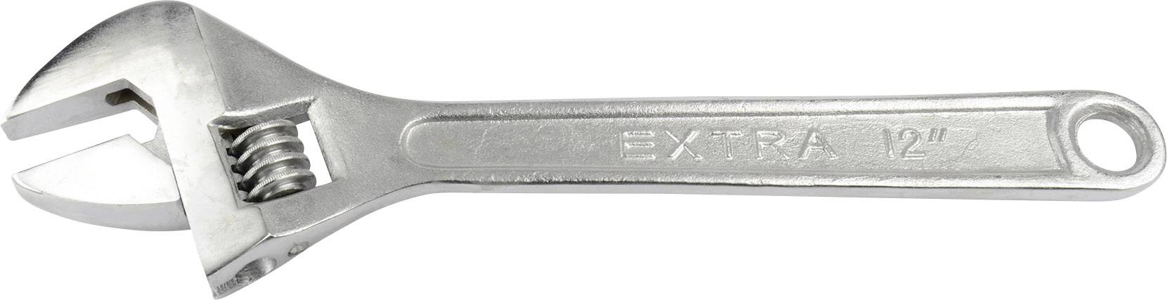 Nastavitelný klíč Mannesmann, 0 až 35 mm, délka 300 mm