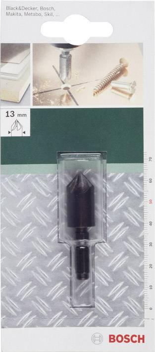 Kužeľový záhlbník Bosch 2609255126, 13 mm
