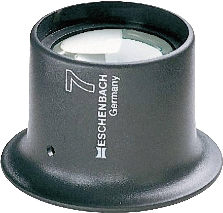 Eschenbach zväčšenie: 5 x, (Ø) 25 mm, antracitová