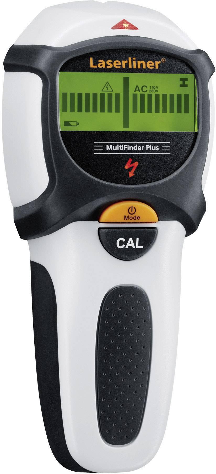 Víceúčelová hledačka Laserliner Plus