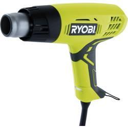 Horkovzdušná pistole Ryobi EHG2000 5133001137, 2000 W, 400 °C, 600 °C