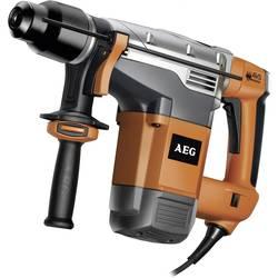 AEG Powertools KH5E SDS max-kombinované kladivo, kladivo, sekací kladivo 1200 W kufřík