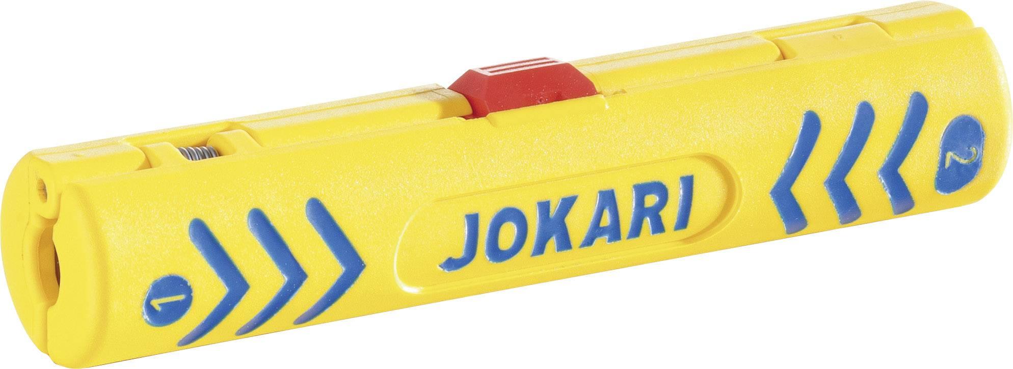 Odizolovač Jokari Secura Coaxi No.1, Ø 4,8 - 7,5 mm