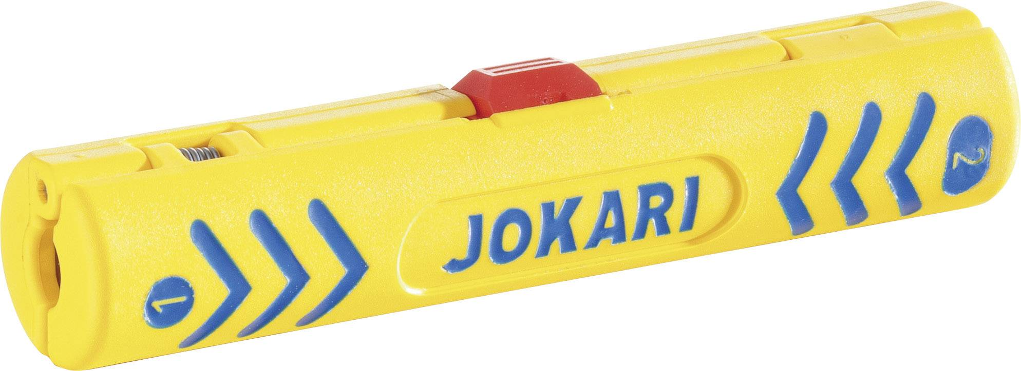 Odizolovač Jokari Secura Coaxi No.1 30600, 4.8 do 7.5 mm