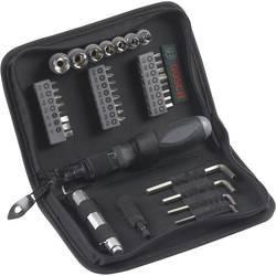 38dílná sada náradia v púzdre pre údržbára Bosch Accessories Promoline 2607019506