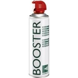 Sprej se stlačeným vzduchem nehořlavý Cramolin BOOSTER 481711, 500 g