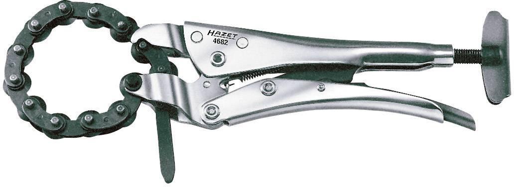 Řetízková odřezávačka trubek