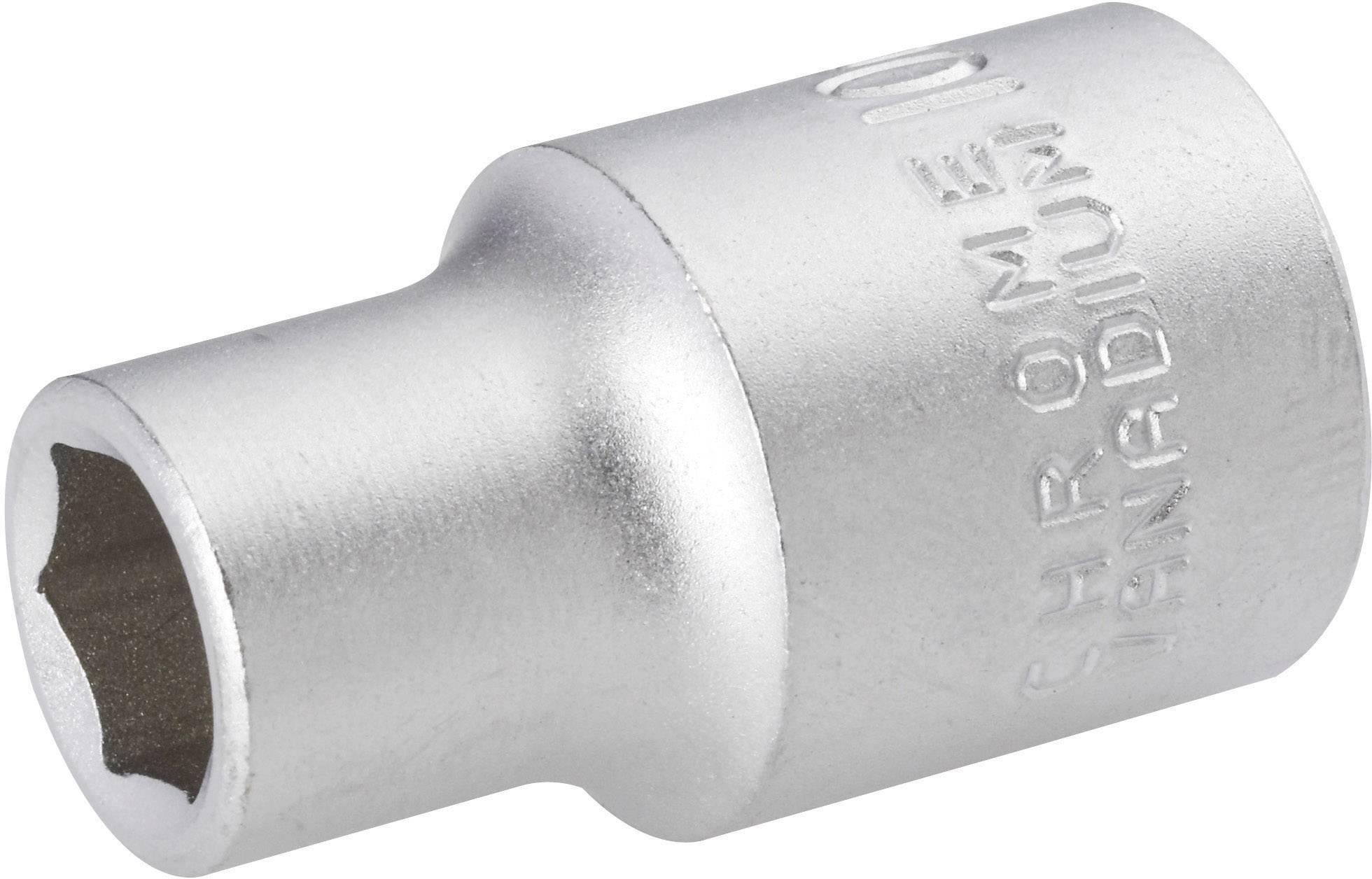 """Nástavec pro ráčnu TOOLCRAFT 820763, 1/2"""", 10 mm"""