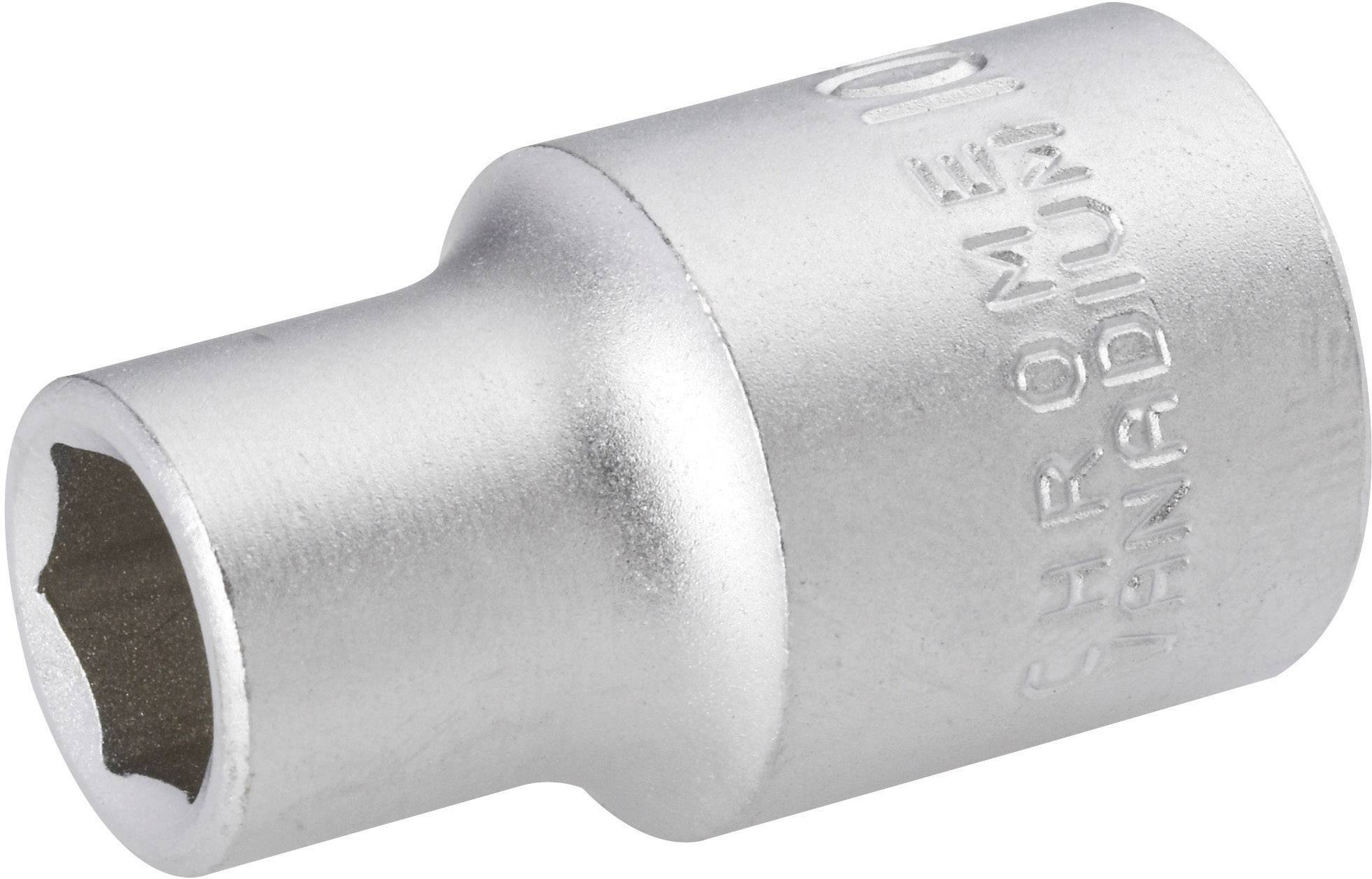 "Nadstavec na račňu TOOLCRAFT 820764, 1/2"" (12.5 mm), 11 mm"