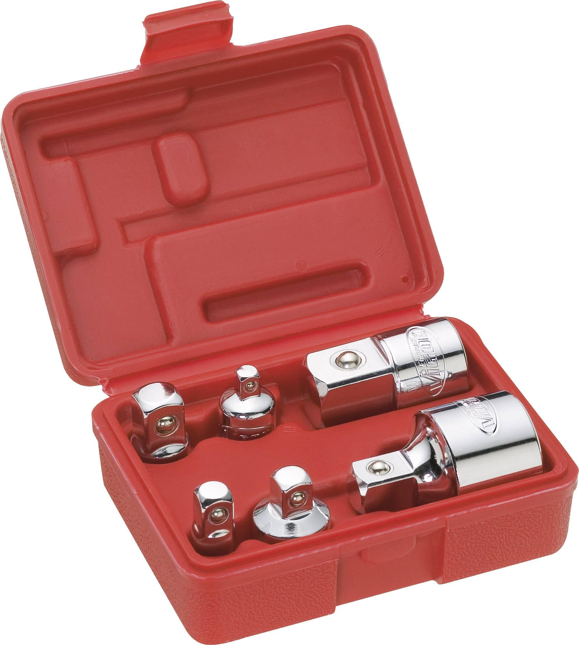 """Vigor V1293, 1/4"""" (6,3 mm), 3/8"""" (10 mm), 1/2"""" (12,5 mm), 3/4"""" (20 mm)"""