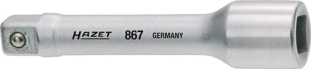 "Predlžovací nástavec pre nástrčné kľúče Hazet 868, 1/4"" (6,3 mm), 147 mm"