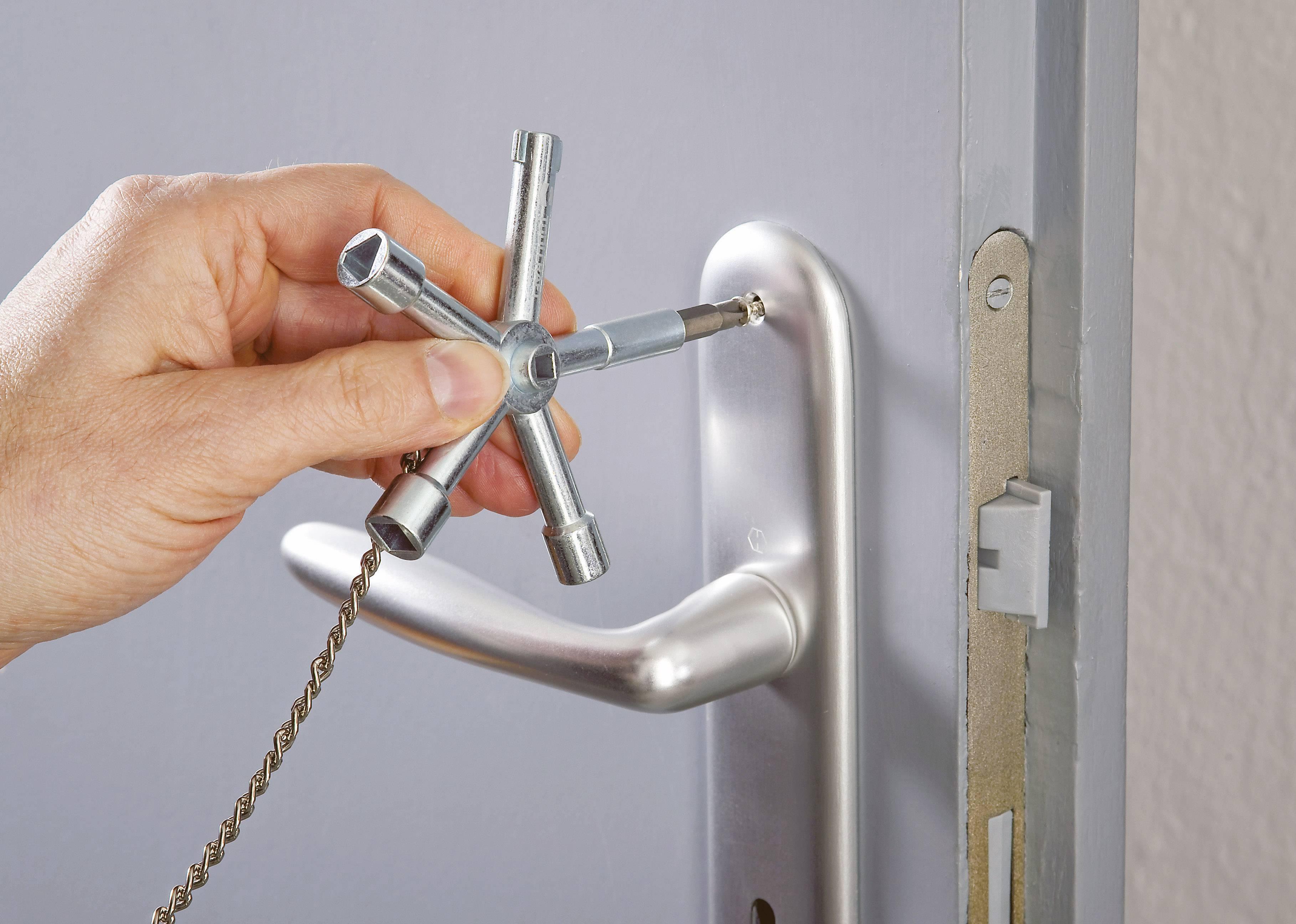 Praktický kľúč