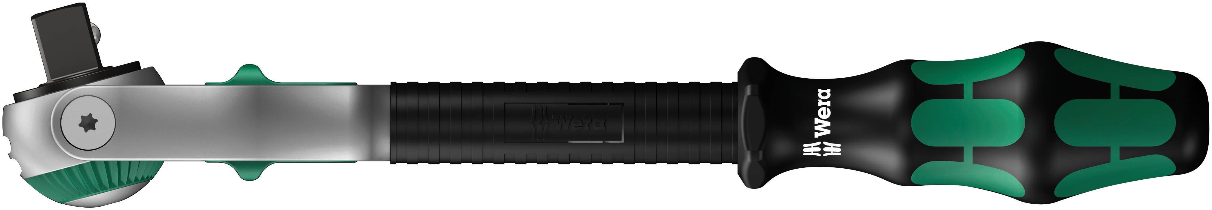 """Wera 8000 C 05003600001, 1/2"""" (12.5 mm), 12,5 mm (1/2""""), 277 mm"""