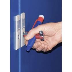 Kolíkový klíč ke skříňovým rozvaděčům se zkoušečkou Knipex